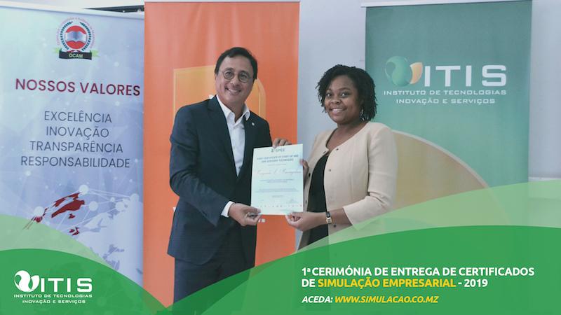 Certificação em Simulação Empresarial